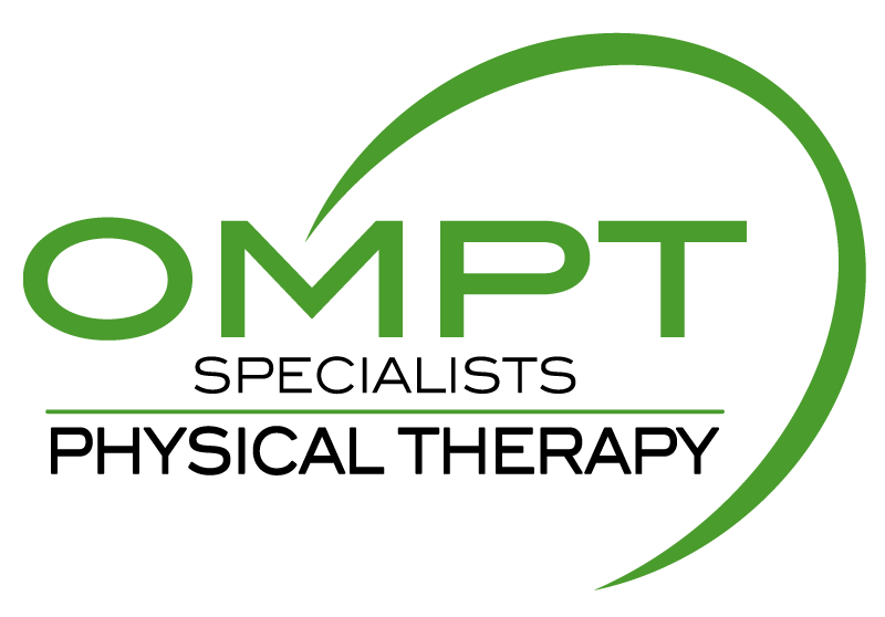 OMPT Specialists Logo