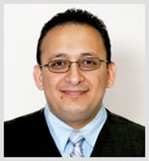 Michael N. Fahmy, PT, DPT, OMPT (CEO/Founder and Rehab Director)