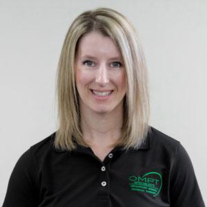 Lauren Yeomans, PT, DPT, OMPT