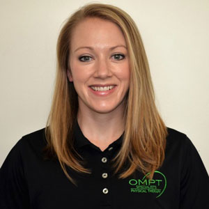 Christie Booth Smith, PT, DPT, OMPT