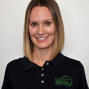 Amanda Davis Berres, PT, DPT, OMPT