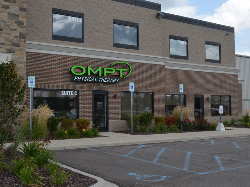 Shelby Township Location Image